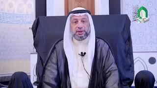 السيد مصطفى الزلزلة - إستحباب زيارة الإمام الحسين عليه السلام في أغلب ليالي شهر رمضان
