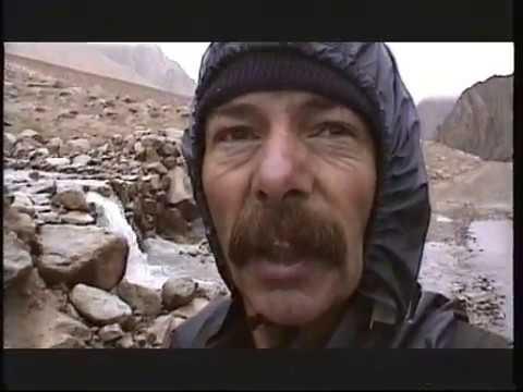 Bicycle Travel China - Tibet 1998 - Part 3