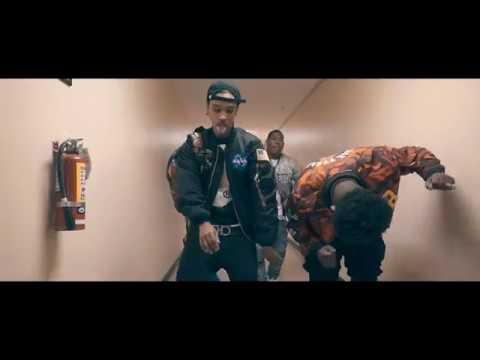 Lil Malik x T-Man- T'D Up #NCAT Anthem