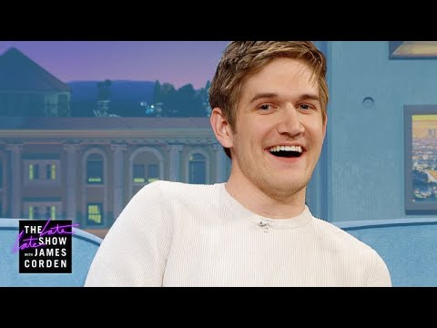 Bo Burnham Learned to Embrace Haters Quickly