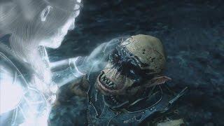 Middle-earth: Shadow of Mordor - Призрачные скилы. Русский трейлер
