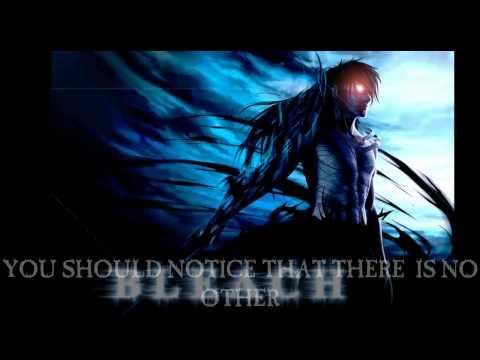 Bleach Opening 3 Full - Ichirin no Hana (Lyrics)