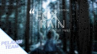 [Vietsub][Audio] Fox Rain (여우비) - Lee Sun Hee (이선희) [My Girlfriend Is Gumiho OST]
