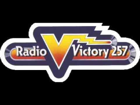 THE START OF RADIO VICTORY 1975