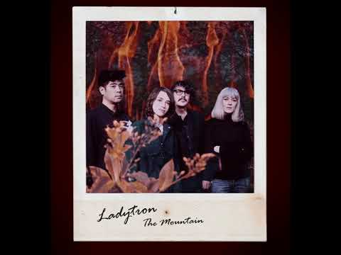 Ladytron - The Mountain Mp3