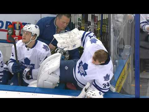 Gotta See It: Bernier pulled after two suspect goals