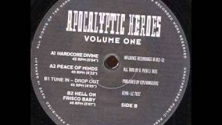 Apocalyptic Heroes - Peace Of Minds
