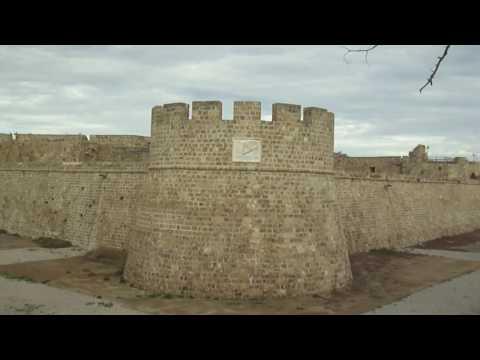 Ο πύργος του Οθέλλο.