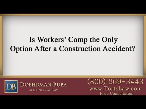 Can I Sue for Construction Site Injuries? Indianapolis Injury Attorney Explains
