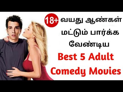 Best 5 Adult Comedy Movies    18+ Hollywood Movies List    Movies Machi