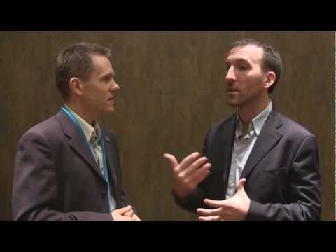 Interview with Owen Fitzpatrick - NLP Conference Amsterdam
