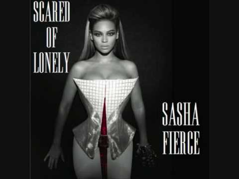 Beyonce - Scared Of Lonely (Slow, Acoustic Version)