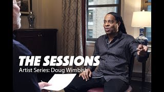 DOUG WIMBISH -  Session Musician, Bassist (Living Colour, The Rolling Stones, Depeche Mode)