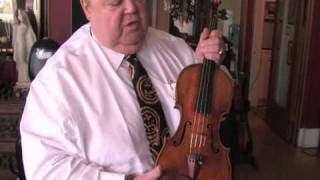 What is the world's 'most exquisite' violin worth?
