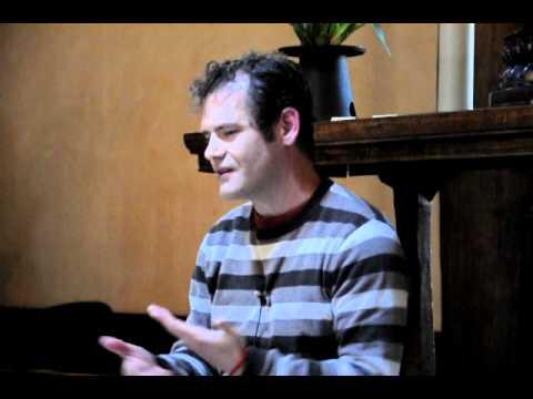 Zen Brain - 2011 - John Dunne discusses the nature of mind