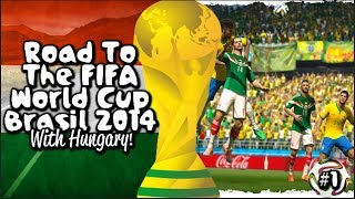 Video Road to 2014 FIFA World Cup #1 THE START! 1st GAME & Squad Review download MP3, 3GP, MP4, WEBM, AVI, FLV November 2017