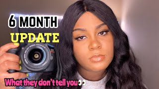 CANON EOS REBEL T6 UPDATE REVIEW | 6 MONTHS LATER| IS IT WORTH IT?