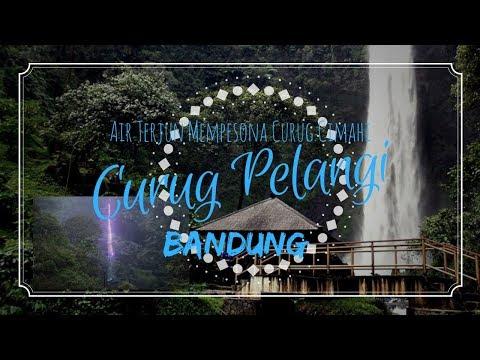 Ayo Berwisata ke Bandung Curug Pelangi (Cimahi)