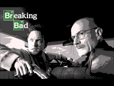 Chocolate Genius- Life (breaking bad)