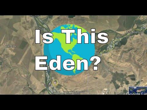 the-location-of-the-garden-of-eden