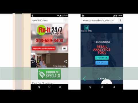 Xpress Web Solutionz Ludhiana Punjab India Services Presentation