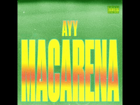 Ayy Macarena - Tyga