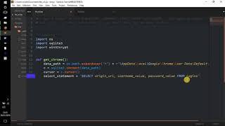 Facebook hacking scripts complete