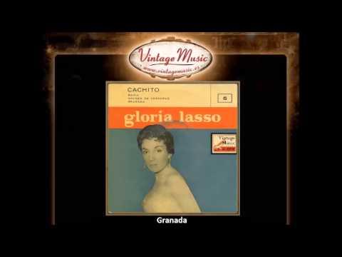 4Gloria Lasso    Granada VintageMusic es