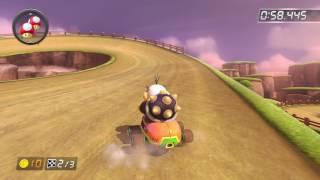 N64 Yoshi Valley - 1:54.793 - カイル ウェイド (Mario Kart 8 World Record)