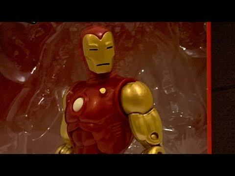 Marvel Legends - Iron Man