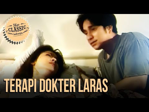 Film Classic Indonesia - Debby Carol \u0026 Ibra Azhari   Terapi Dokter Laras
