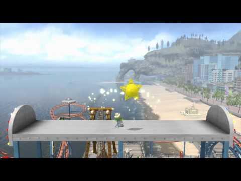 LEGO City Undercover (Wii U) ~ Collectables Guide - Mario Super Stars
