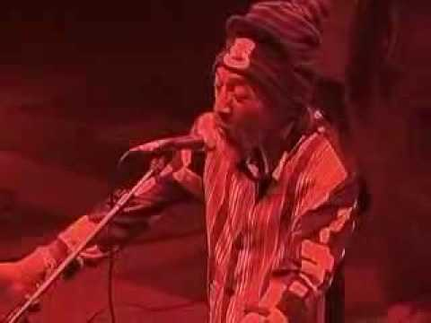 I jah man Levi - Are We A Warrior