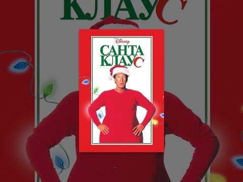 Мини Отрывок из фильма Санта Клаус 3