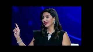 تحت السيطرة - وفاء عامر :في أحضان محمد رمضان: منه لله اللي سربه ع النت Taht El sayatara