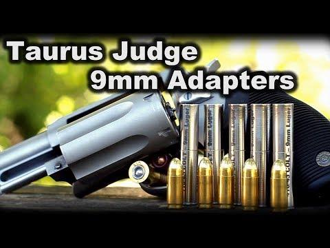 410/45 Colt to 9mm Judge 5 Pack - Scavenger Series