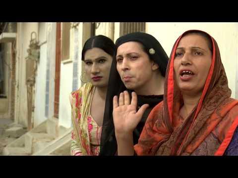 Escalating violence against transgender community in Pakistan - BBCURDU