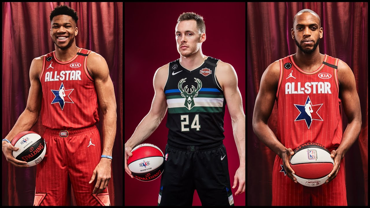 The Best Of NBA All-Star Weekend 2020 ...