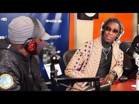 """Young Thug To Lil Wayne """"Wish You'd Love Me The Way I Love You"""" + Other Rappers Respond To Wayne"""