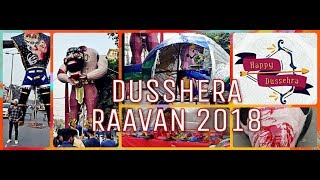 DUSSHERA | DIFFERENT TYPES OF RAAVAN | FUNNY RAAVAN |
