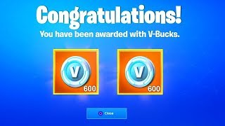 *NEW* How to get Free $10 V-Bucks! (NO HACKS/GLITCHES) Fortnite Battle Royale