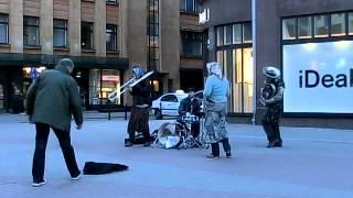 Pielietais Munštuks - Mambo No. 5