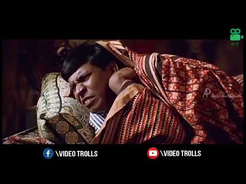 Intha Iravu Thaan Pohuthe - Vadivelu Version | Party Song