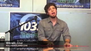 Tim Halperin-American Idol