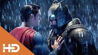 Бэтмен против Супермена (Часть 1) На заре справедливости (2016)