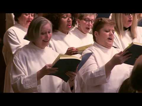 St. John Passion - Part 1 of 2
