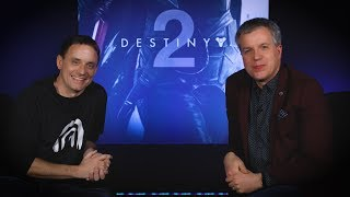 Destiny 2 Game Preview