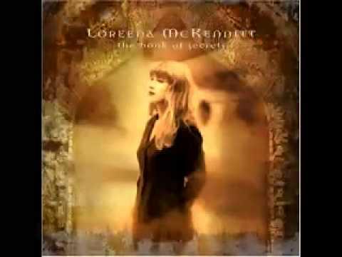 Loreena McKennitt  Night Ride Across The Caucasus + lyricsflv