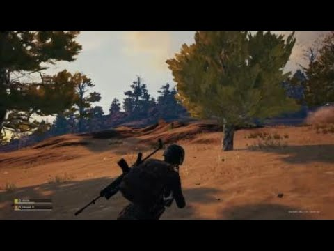 Battlegrounds Red Zone