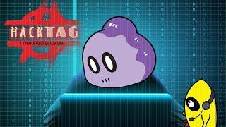 【潜入】ハッキングして敵のデータを盗め!コモラの孤独なスパイ物語【HACKTAG 実況】